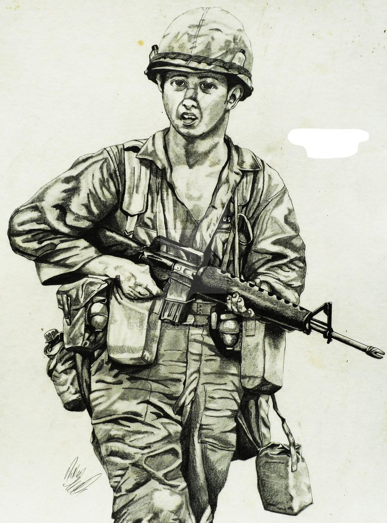 768x1039 Us Marine Vietnam By Salt25