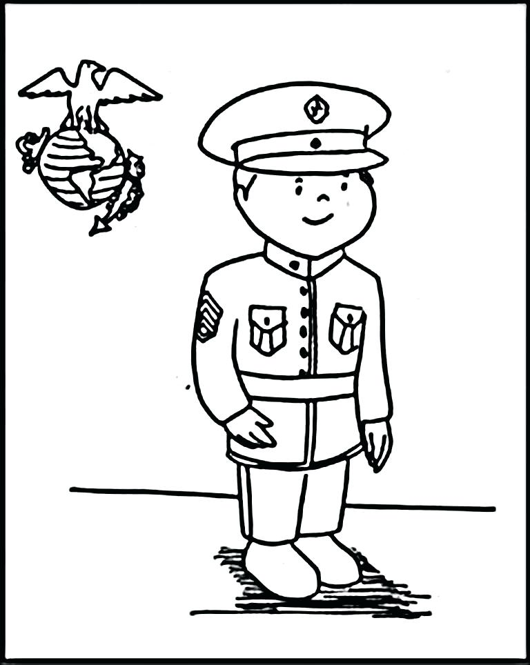 768x964 Coloring Pages Soldier Many Interesting Coloring Pages Soldier 3