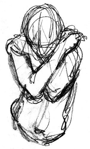 303x500 24 Best Drawing Class Gestures Images On Gesture