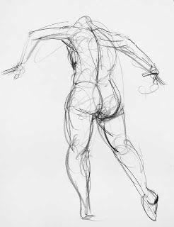 246x320 The Week In Figure Drawings June 2011