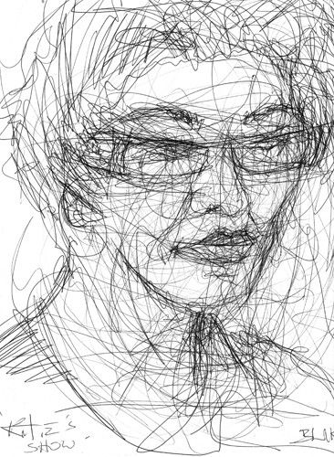 366x500 7 Best My Art Mass Line Gesture Of Portraits And Things Images