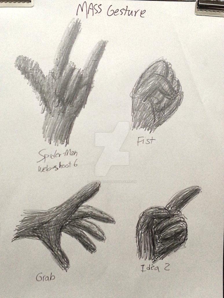 774x1032 Art Class Mass Gesture By Jimenopolix