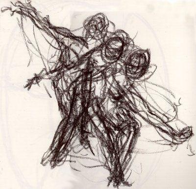 400x387 Image Result For Gesture Drawings Of Edgar Degas Gesture Drawing