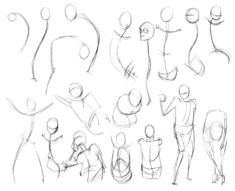 800x652 Elements Of Gesture