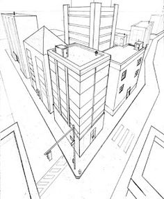 236x287 Two Point Perspective Perspective, Perspective