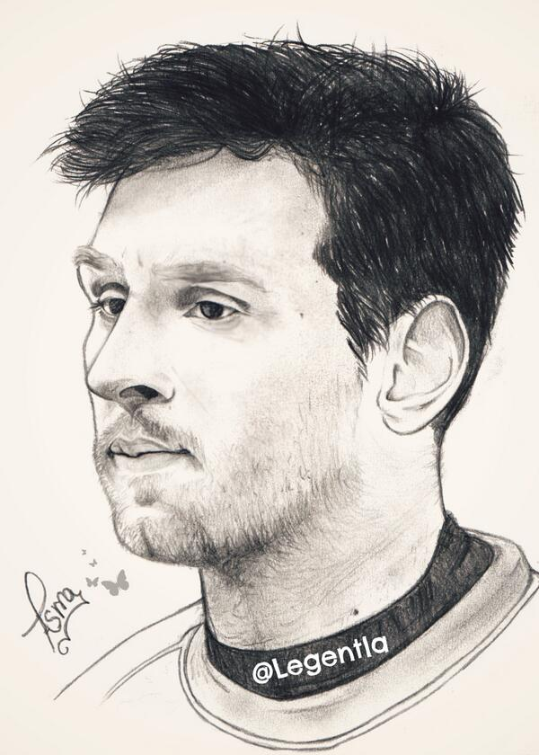 600x840 4 How To Drawing Messi, Messi To How Drawing