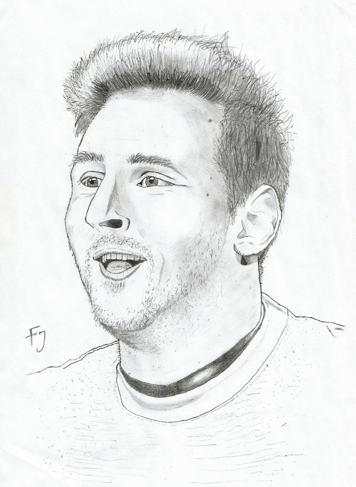 1169x1600 4 How To Drawing Messi, Messi To How Drawing