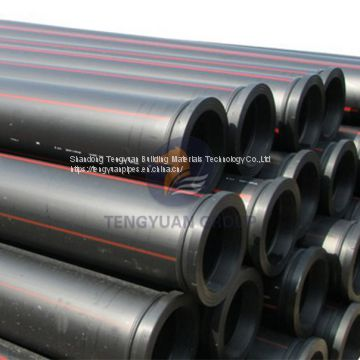360x360 Hdpe Pipe For Drawing Out Methane Of Mining Pipe System From China