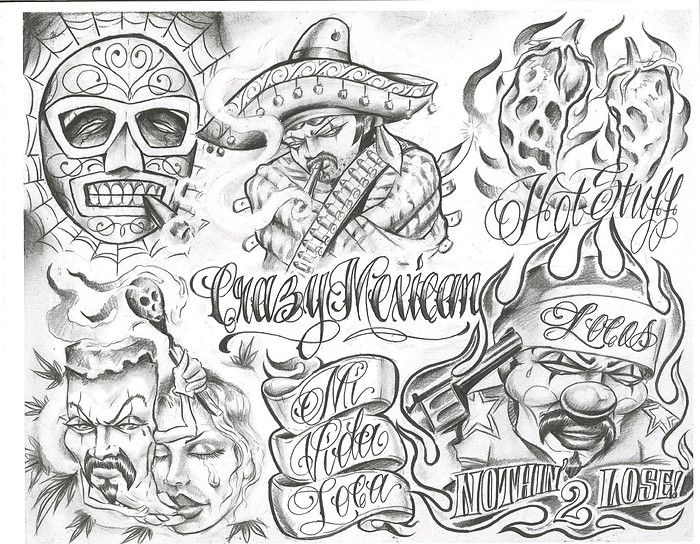 700x544 Download Free Wallpapers Images Amp Photos Pour Clown Tattoo
