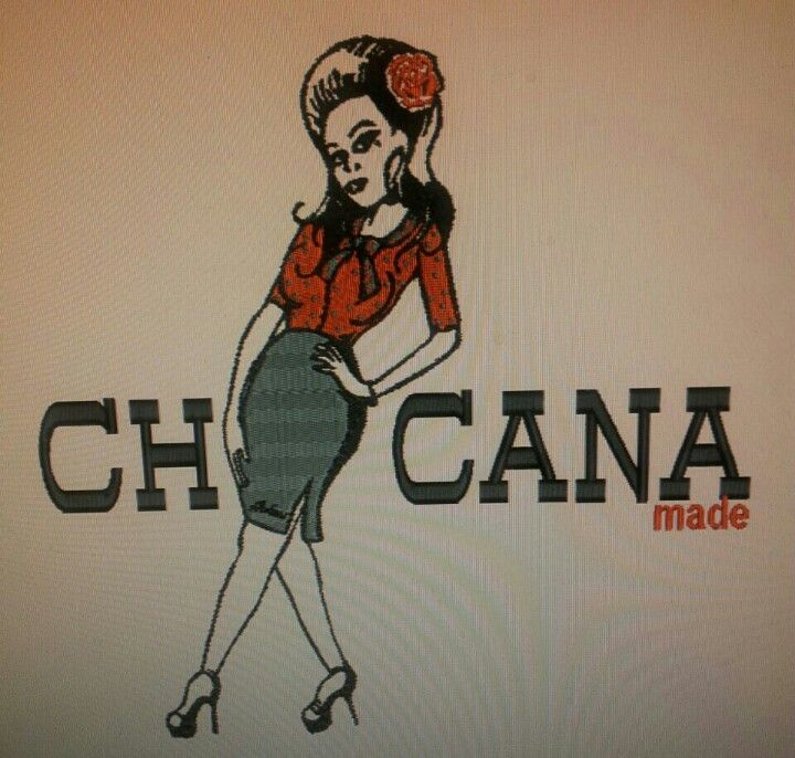 720x686 Chicana. Pinup Mexiricanthingslatina