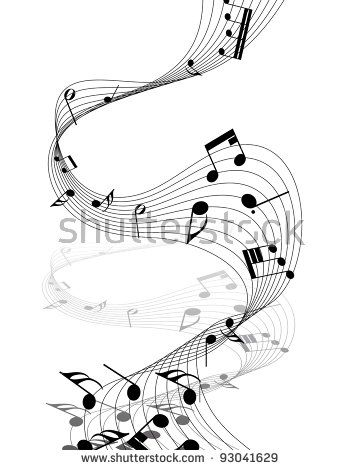 360x470 Image Result For Microphone Music Note Swirl Just Me