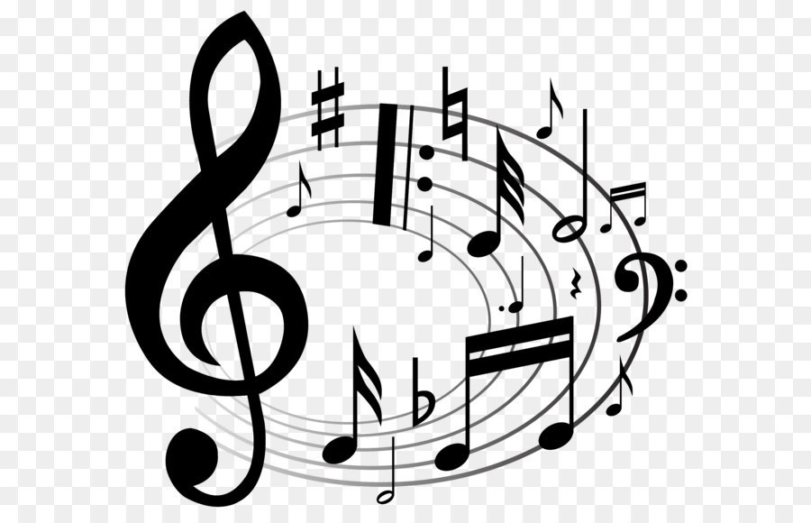 900x580 Musical Note Music Theory Clip Art