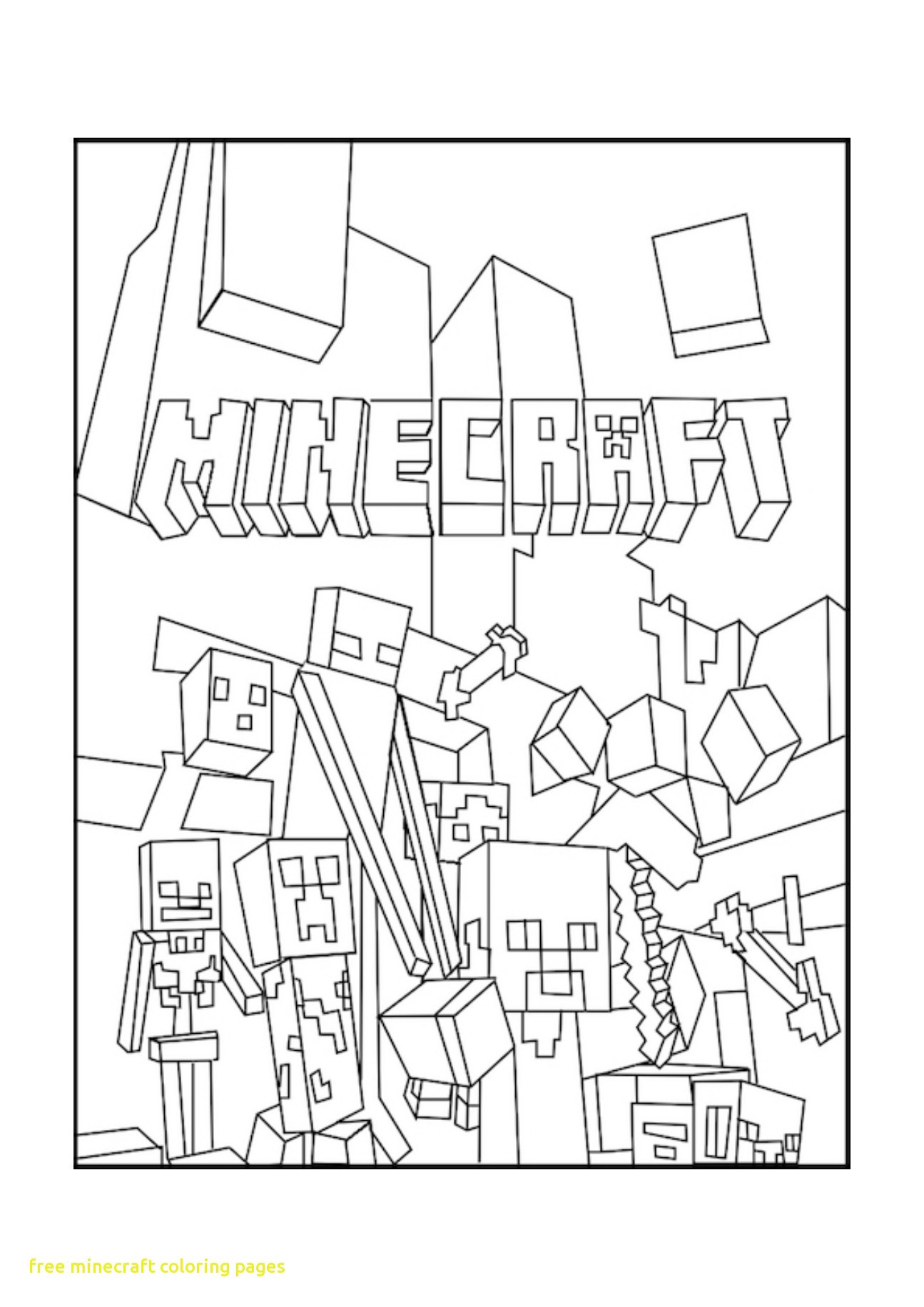 1295x1832 Dantdm Coloring Pages Roblox To Printied Free Minecraft Co Stuning