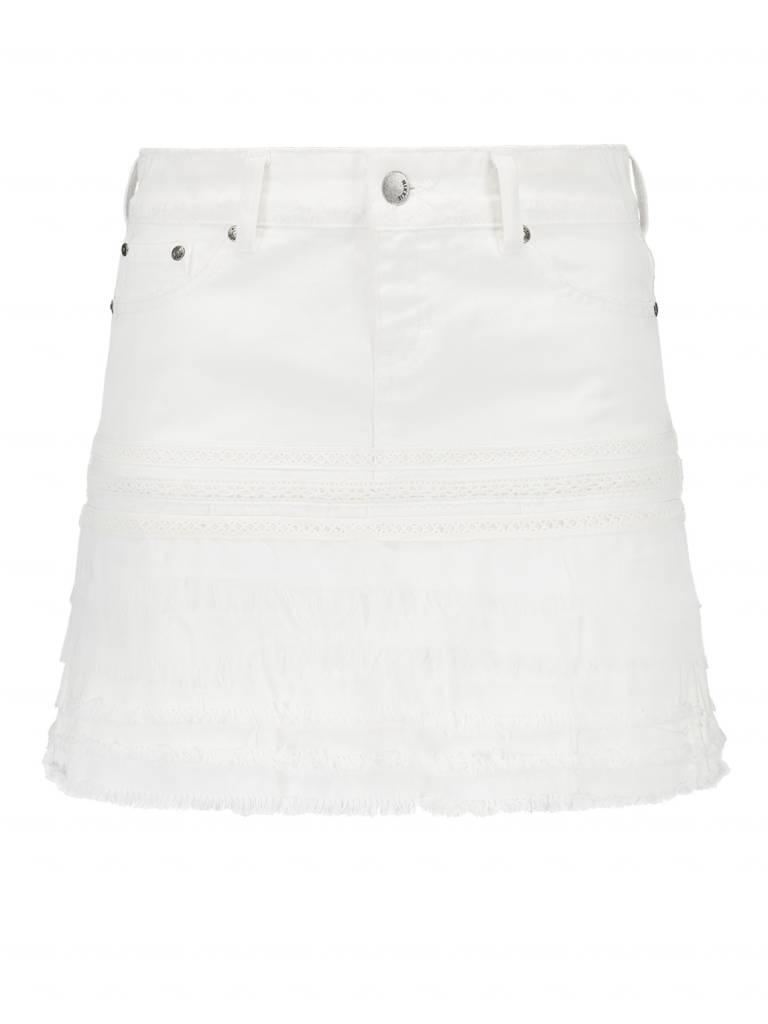 768x1024 Ruffle Mini Skirt Skirts Clothing Nikkie Women's Designer