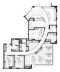 236x283 Small Office Floor Plan Room, And A Conference Room. Plan