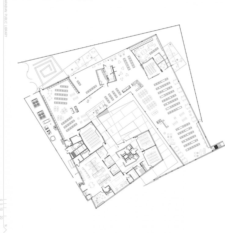 736x761 140 Best Creative Plan Images On Architectural