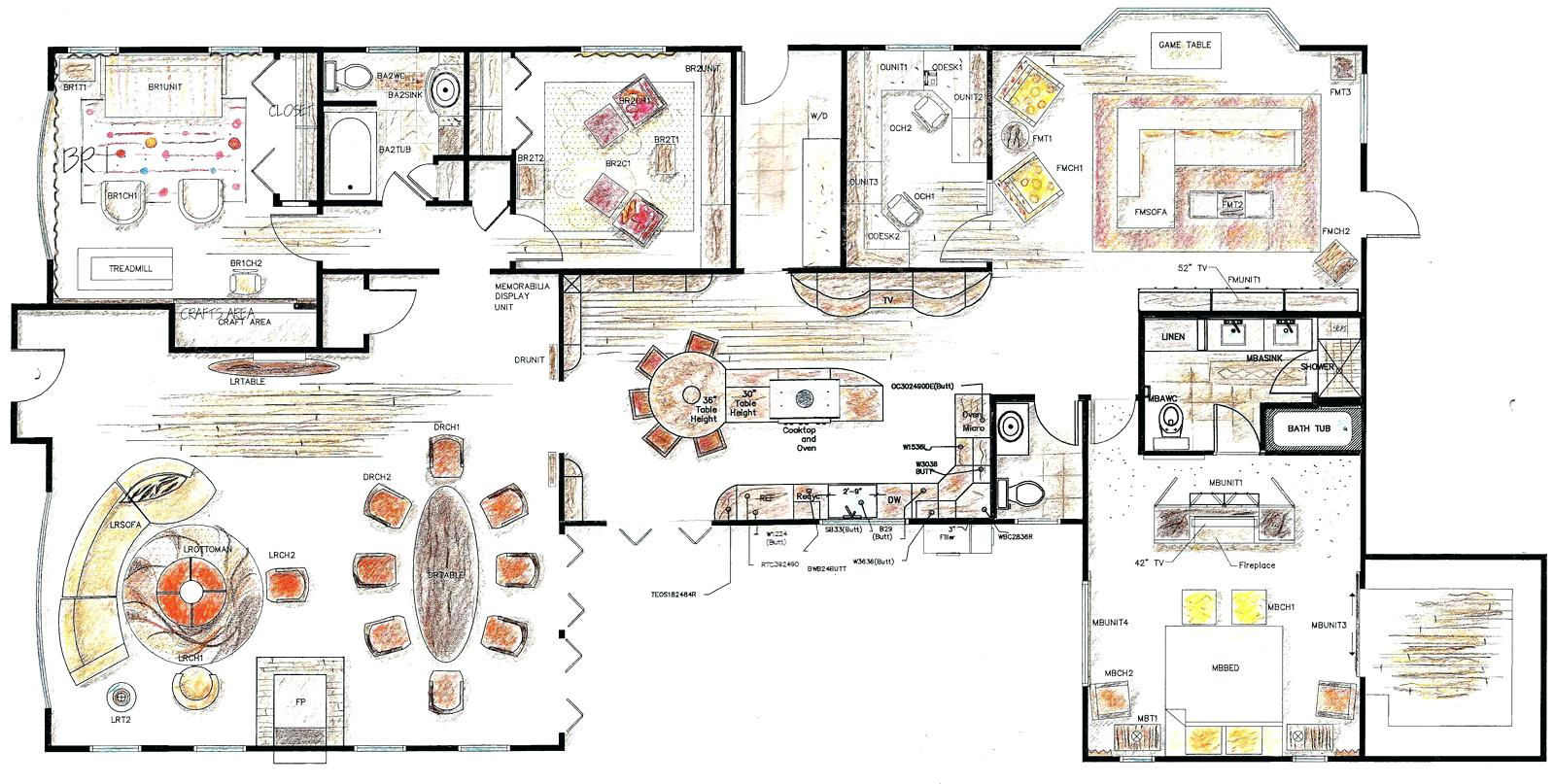 Online Floorplan Tool Modern Drawing Office Layout Plan At Getdrawings Com