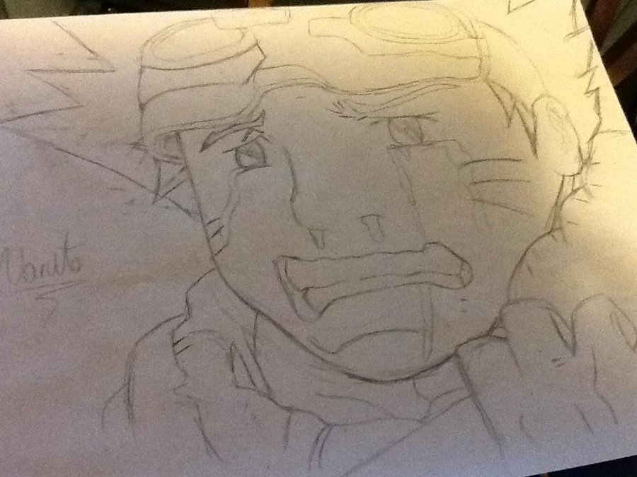 900x675 My Sad Moment Of Naruto By Lors0909