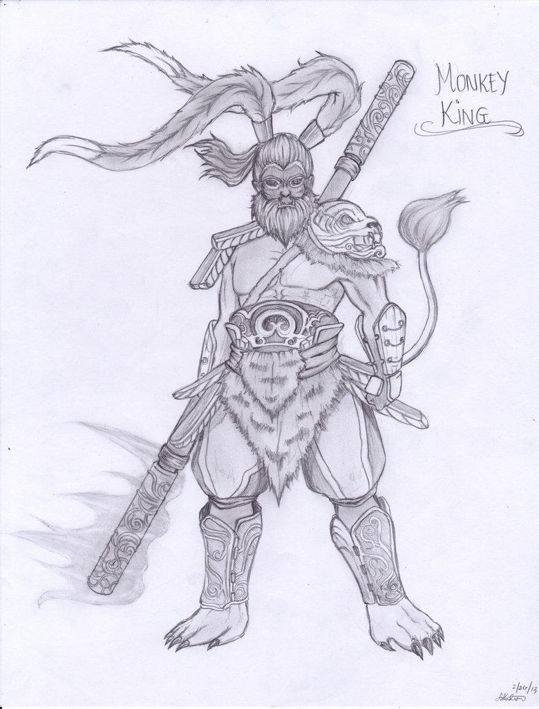 780x1025 Heroes Of Newerth