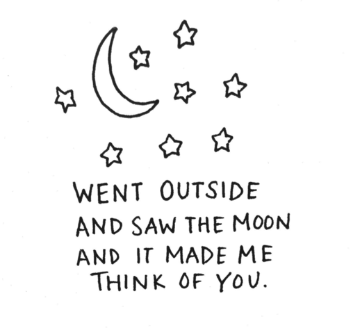 518x472 Collection Of Moon And Stars Tumblr Drawing High Quality