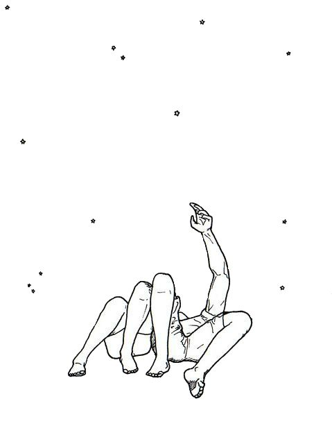 479x640 Couple Simple Drawing Tumblr