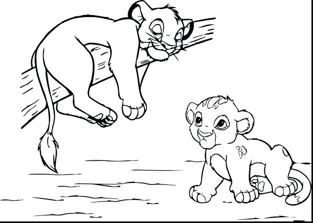 625x445 Mountain Coloring Page Mountain Lion Coloring Pages Mountain