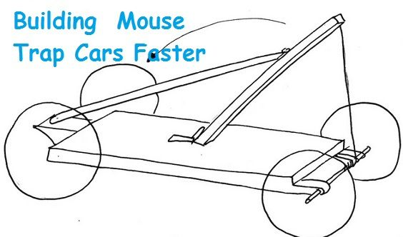 564x332 Best 9 Mouse Trap Cars Images On Mousetrap Car, Mouse