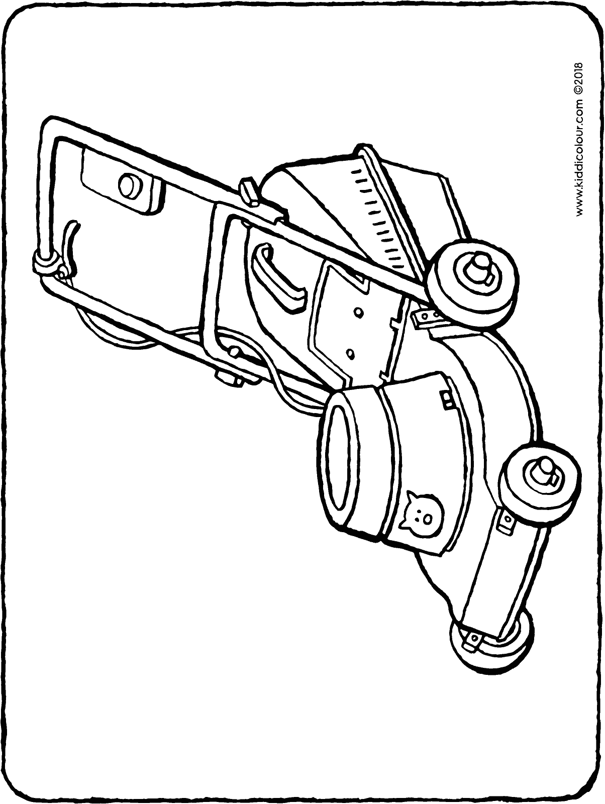 Mower Drawing At Free For Personal Use Download Honda Lawn Carburetor Linkage Diagram Picture 1204x1600