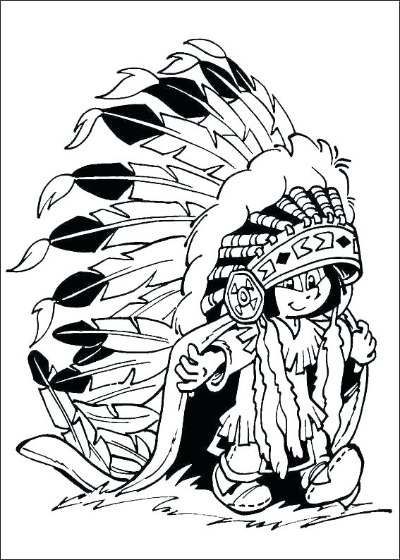 567x794 Native American Coloring Pages For Adults Native Coloring Pages