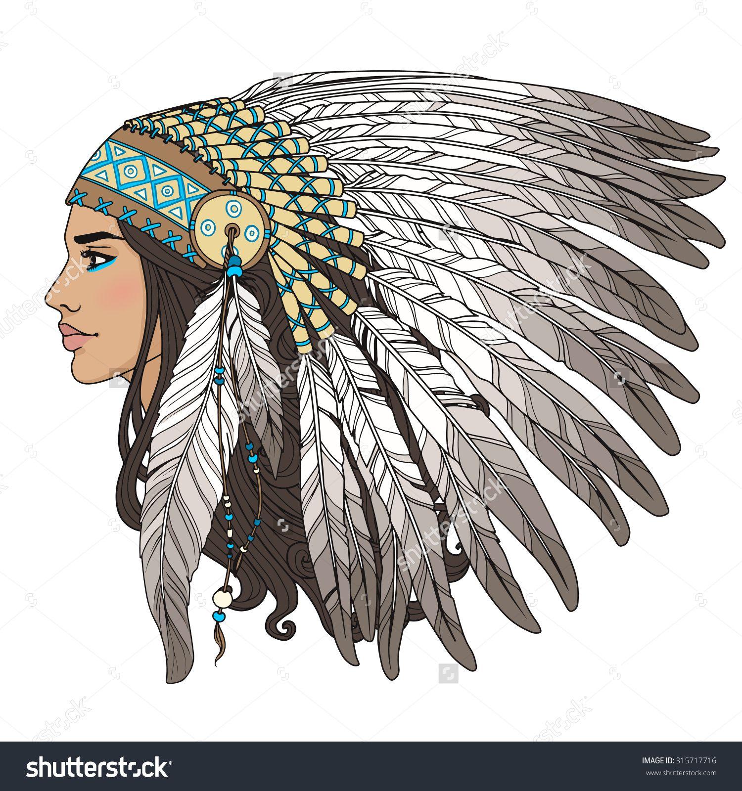 1500x1600 Nativedian Woman Drawing Ltbgtnative Americandian Girlltgt
