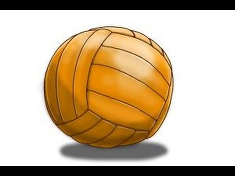 480x360 How To Draw A Netball Ball