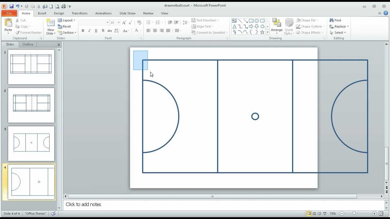1280x720 Step 2 In Using Powerpoint To Draw