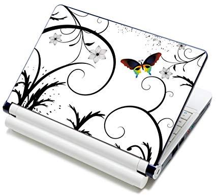 425x385 10 10.2 Inch Laptop Skin Sticker Netbook Skins Cover