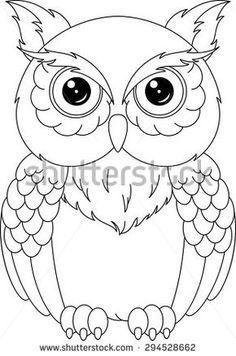 236x356 Owl Design