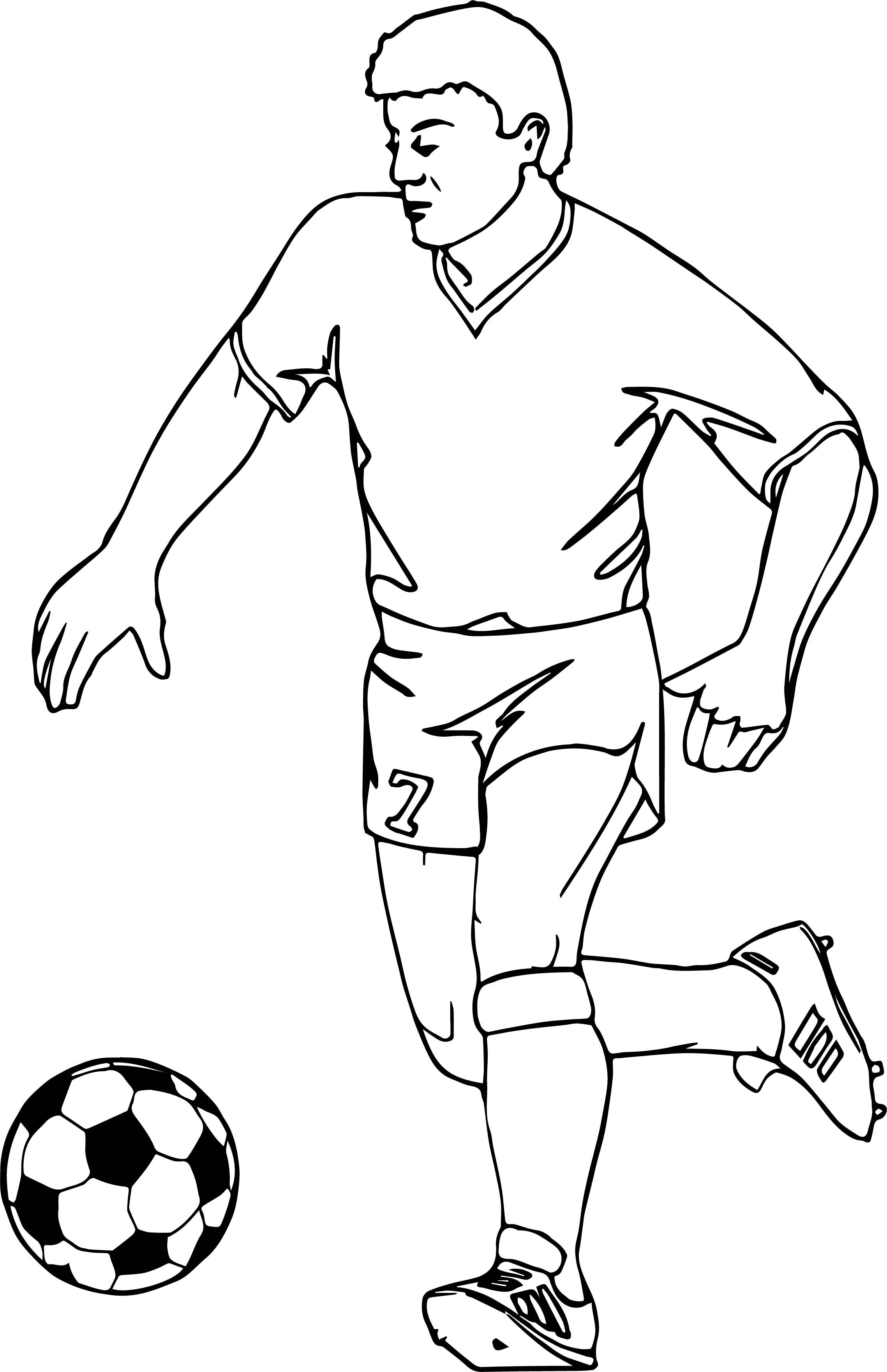 2277x3520 Neymar Coloring Page 18 Soccer Pages Ronaldo