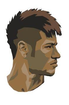 236x355 Neymar Wallpaper Forca Barca My Fav Player .neymar.