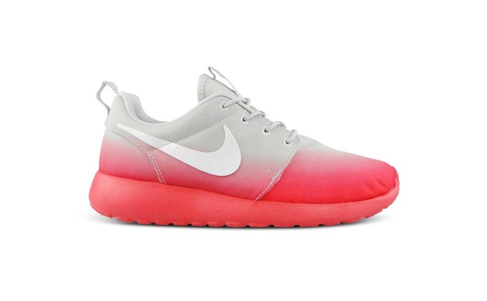 972x600 Nike Roshe Run In Gradient Pink Huh. Nike Obsessed