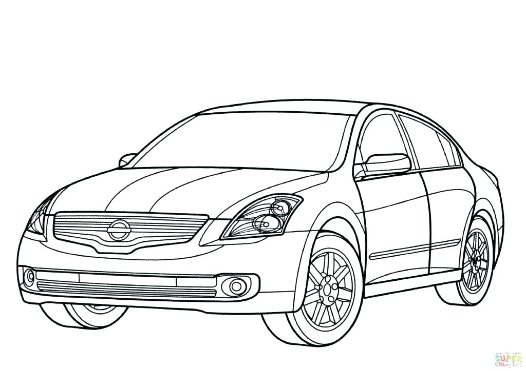 1024x724 Gtr Coloring Pages Cars Nissan Gtr Coloring Page Nissangtr