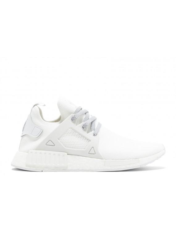 570x735 Adidas Originals Nmd Xr1 Men's Whitewhite By3052