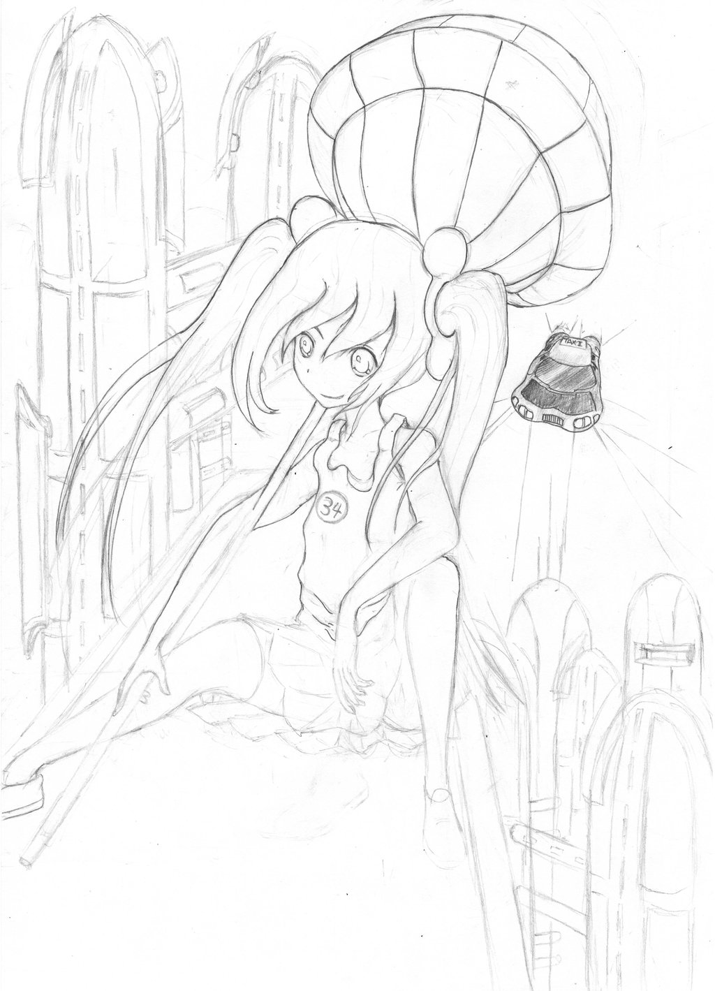 1024x1419 Abandoned Sketch) An Other Giant Lolipop By Just A Normal Person