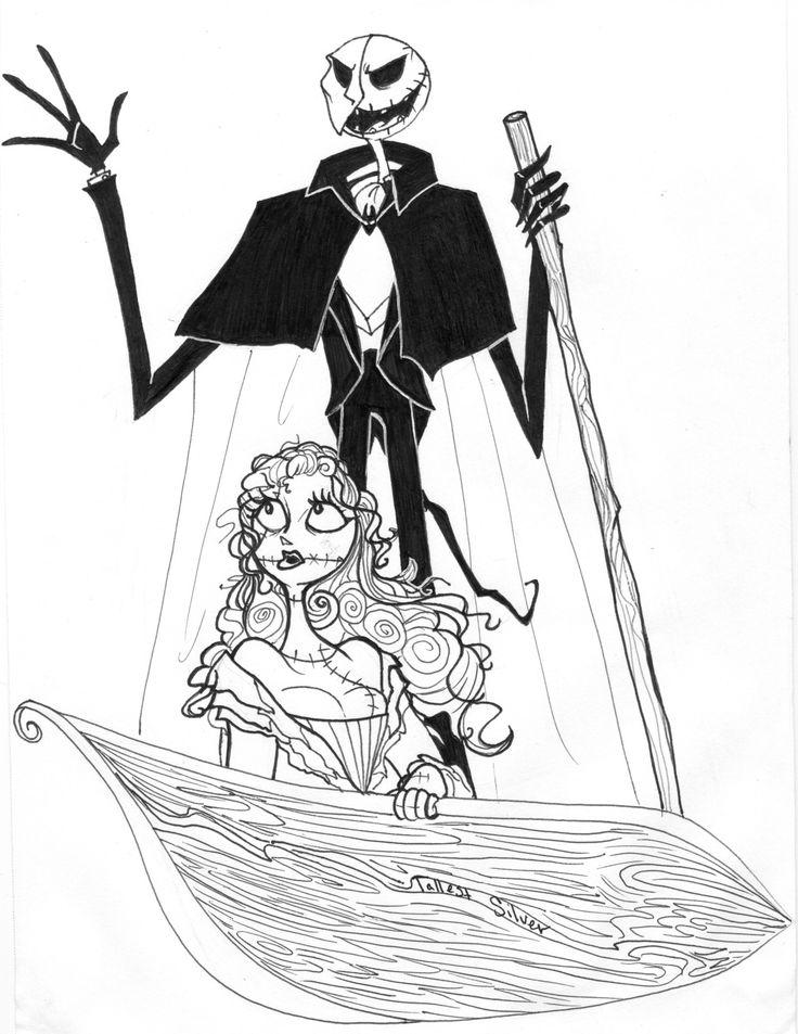 Opera Drawing