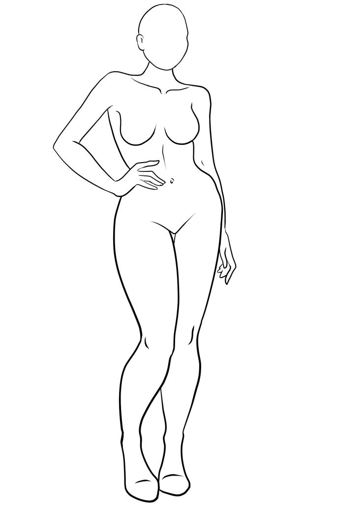 736x1040 10 Best Human Outlines Images On Human Body, Human