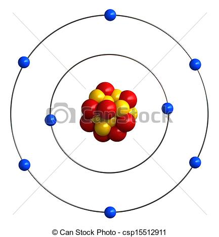 433x470 Collection Of Drawing Of Oxygen Atom High Quality, Free