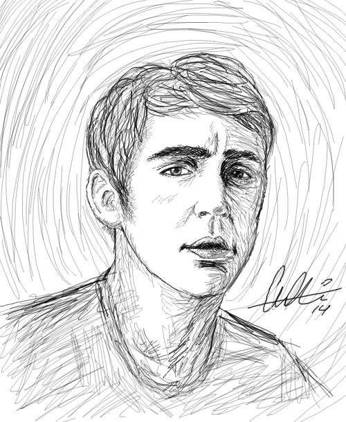 500x610 Lee Pace By Ewytheawesomest