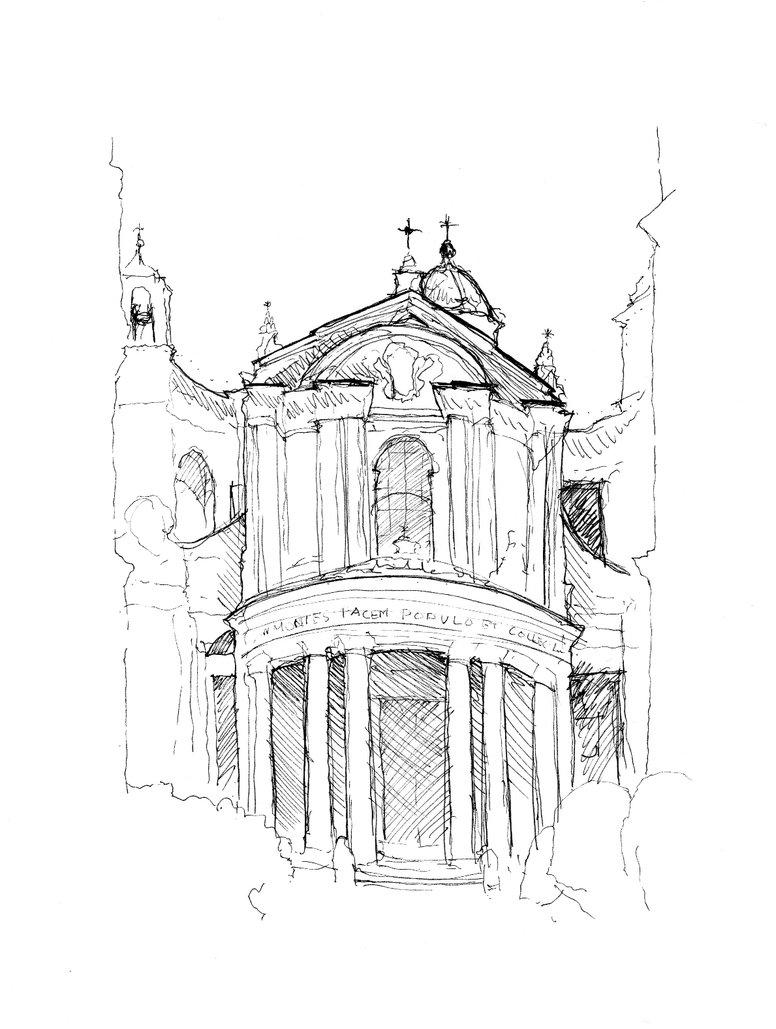 776x1029 Santa Maria Della Pace By Subtle Design