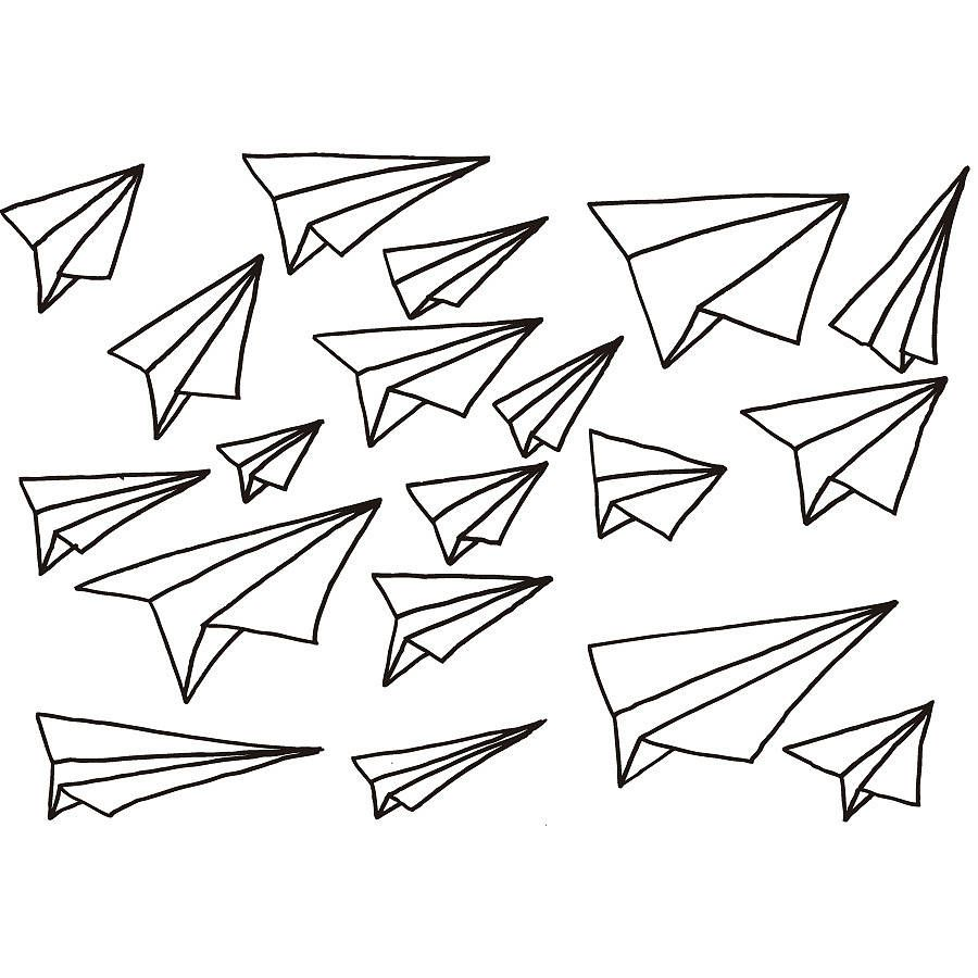 900x900 Paper Plane Drawing Tumblr Paper Plane Drawing Paper Motto