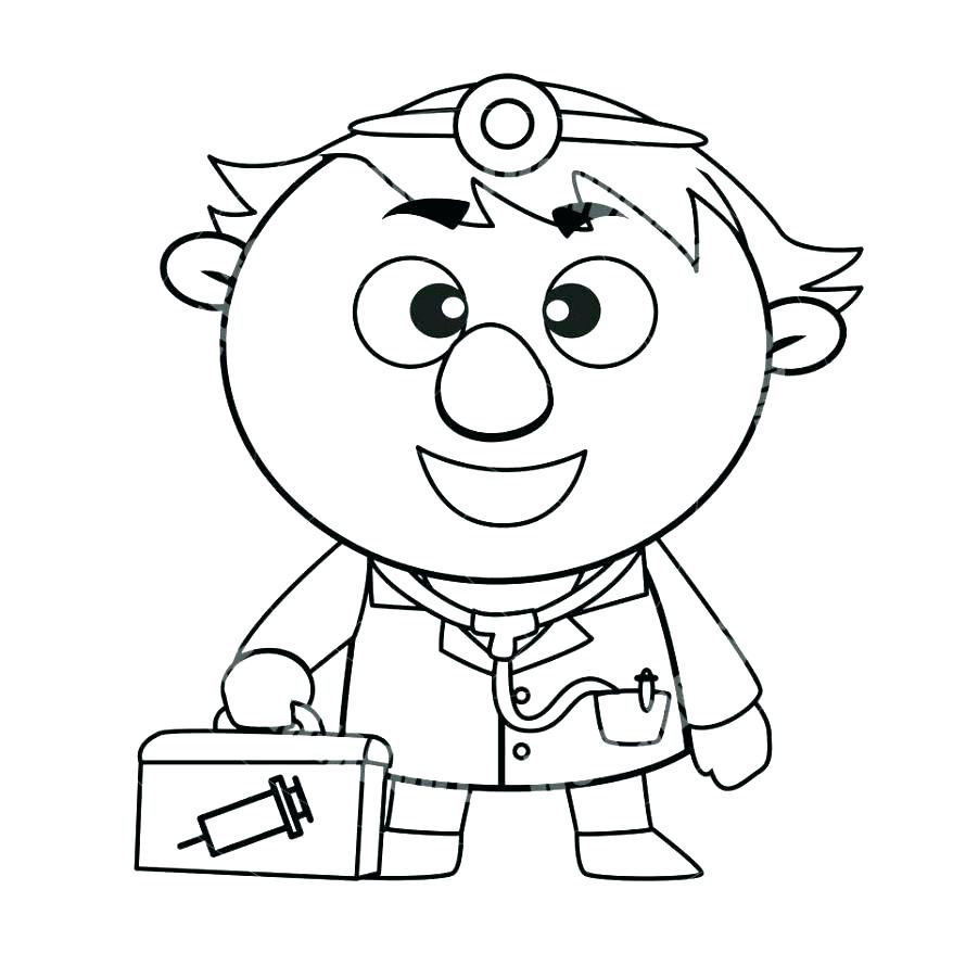 878x878 Paramedic Coloring Pages Paramedic Coloring Pages Inspirational