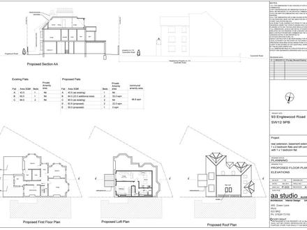 440x330 Successful Planning Applications Drawing And Planning Planning