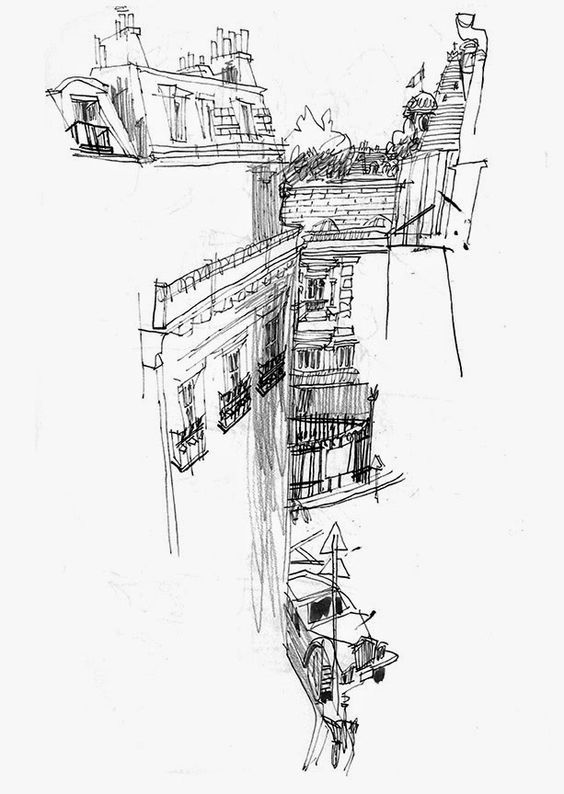 564x794 5356 Best Pen And Ink Images On Sketches, Drawing