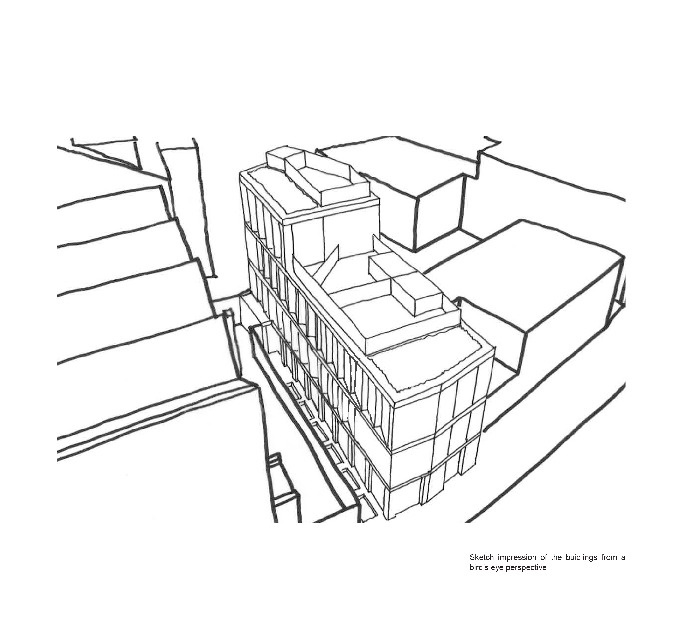 690x639 Ph  Gets Green Light For Hackney Mixed Use Scheme News